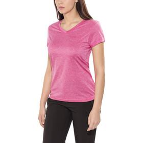 Icepeak Sosie T-Shirt Women moosbeere